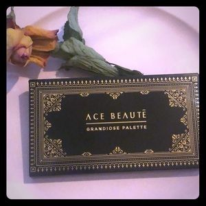 Other - Eye Shadow Palette by Ace Beaute
